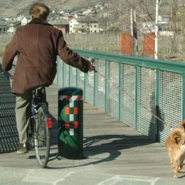 «Tassa sui cani? Non è necessaria» Anche l'Enpa si schiera per il no