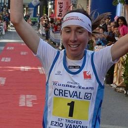 Trofeo Vanoni, un'edizione da record  Novecento atleti ai nastri di partenza