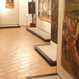 Corsi, laboratori ed esperimenti  Tante attività per amare i musei
