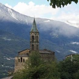 Faimarathon da Montagna a Tresivio una domenica alla scoperta del bello