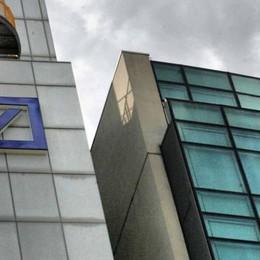 Deutsche Bank si riorganizza  «Ma in Italia nulla cambierà»