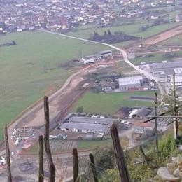 Sollievo in Valle: il cantiere va avanti