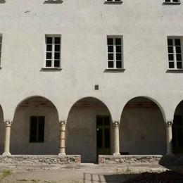 Ostello al convento di Sant' Antonio  Morbegno  punta sul turismo di qualità