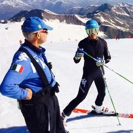 Lo sci estivo tira ancora: «Stelvio, una stagione tutta da incorniciare»