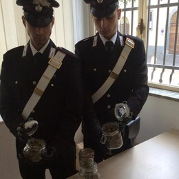 Livigno, arrestato per spaccio un giovane di 24 anni