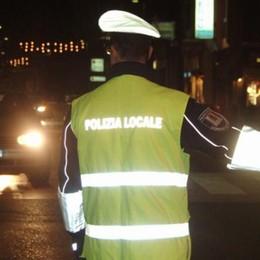 Più sicurezza sulle strade  Comuni in consorzio  per avere più polizia locale
