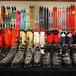 Aprica, il museo dello sci avrà presto una sede