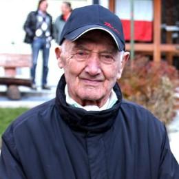 Imprenditore e sindaco. Aprica piange Attilio Bozzi