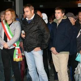 Profughi all'Aprica: «I turisti sono preoccupati»