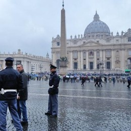 Italia: allarme attentati  Duomo, Scala e San Pietro  Possibili obiettivi