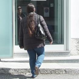 Acqua e bollette, le proteste a Tirano