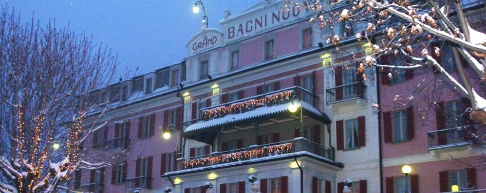 Bagni Nuovi, miglior hotel al mondo per le terme - Cronaca Bormio