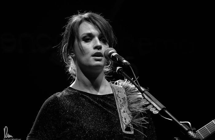 Carmen Consoli. Foto di Roberto Molteni