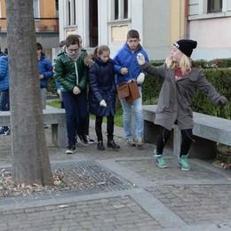 Morbegno, gli studenti muovono guerra ai mozziconi
