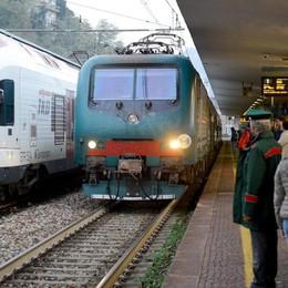 Giovedì e venerdì, sciopero dei treni    Qui l'elenco delle corse garantite