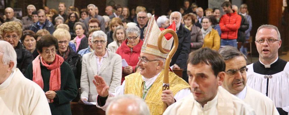 """La """"Beata Vergine"""" compie cinquant'anni  Inno alla gratitudine"""