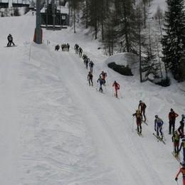 Spazio a ski alp e ciaspole: martedì sarà il loro giorno