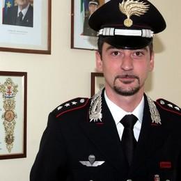 Dai carabinieri corsi anti truffe:  il primo appuntamento