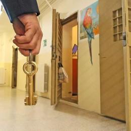 Il carcere di Sondrio, lezione alla Bicocca