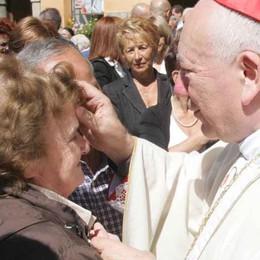 «È un Papa coraggioso. Quello che è successo non lo ferma, anzi»