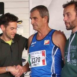 Wine Trail, forti emozioni con il padre di Marco Gianatti