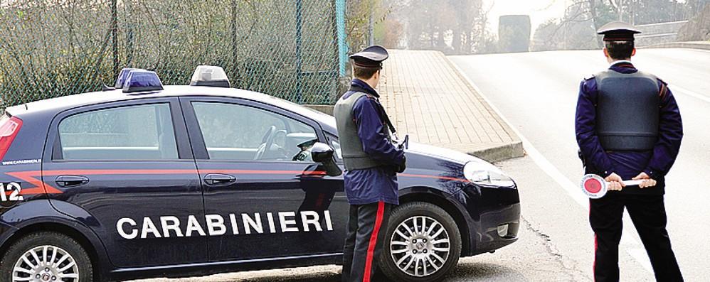 Ancora un falso carabiniere    Nonnino gli dà soldi e gioielli