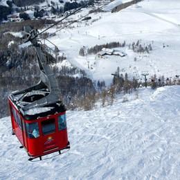 La stagione dello sci è iniziata, ma il futuro degli impianti resta incerto