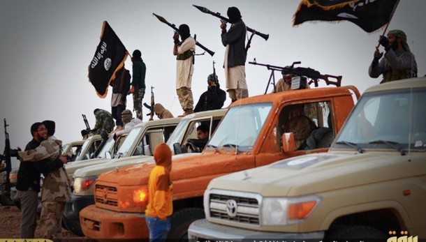 Onu: 2-3.000 combattenti Isis in Libia