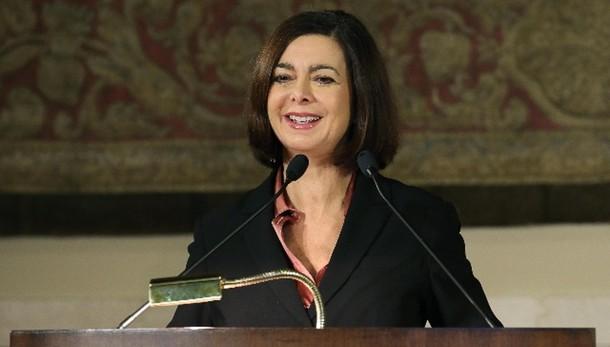 banche: Boldrini, vicina a risparmiatori