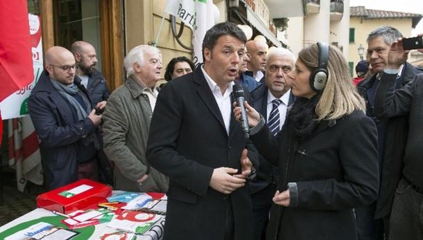 Banche: Renzi,sì a commissione inchiesta