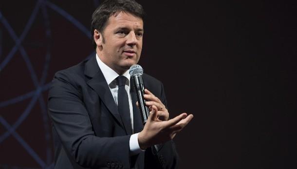 Banche: Renzi, chi ha truffato pagherà