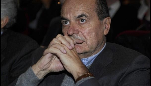 Bersani,ora legge che chiede Bankitalia