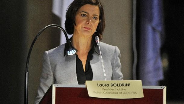 Migranti: Boldrini, stop a stereotipi