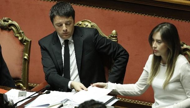Renzi, mozioni sfiducia? Saranno autogol
