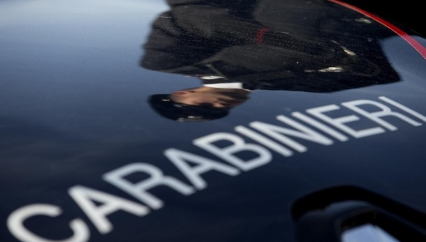 'Ndrangheta: 36 fermi dei carabinieri