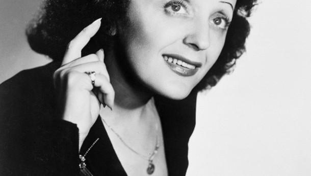 100 anni fa nasceva Edith Piaf