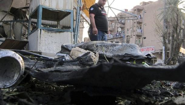 Iraq: M5s, torniamo ad occupare