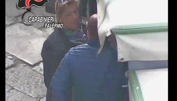 Mafia, a Palermo capoclan donna boss