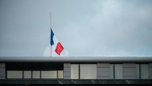 Parigi: due arresti in Austria