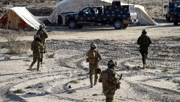 Renzi a M5s, non strumentalizzate Iraq