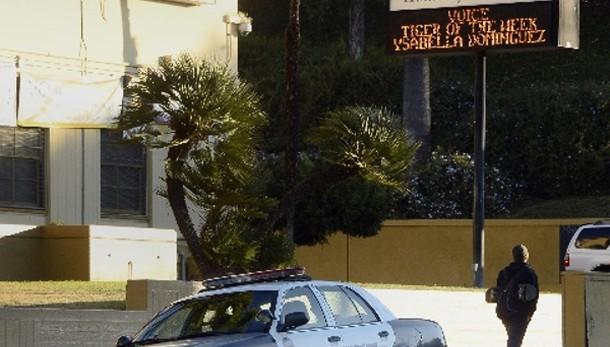 Riaperte le scuole a Los Angeles