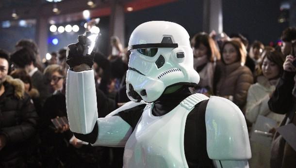 Star Wars, dal 1977 in Italia per 16 mln