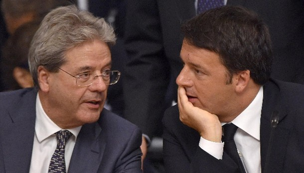 Libia: Renzi, firma importante per pace