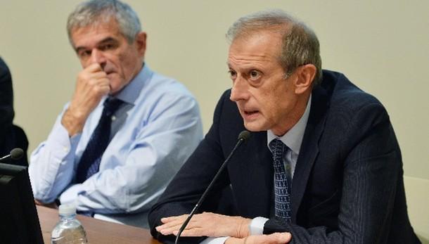 Fassino-Chiamparino, Antitrust sorprende