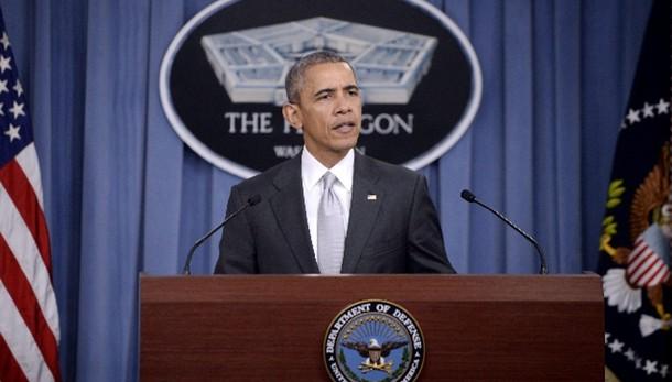 Obama, Assad deve lasciare
