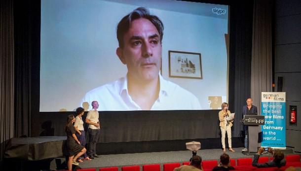 Ricciarelli candidato a Oscar straniero