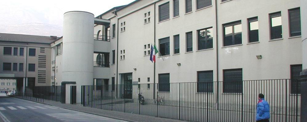 Saraceno e Romegialli, ora è ufficiale: i due istituti verranno accorpati