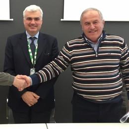 Accordo tra aziende e consorzi: la filiera del bosco si rafforza
