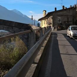 «Su via Ponte Ganda presto interventi»