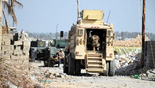 Iraq, in 72 ore riconquisteremo Ramadi